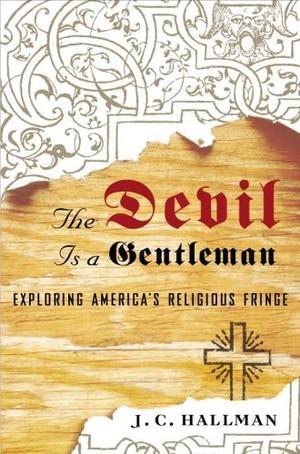 THE DEVIL IS A GENTLEMAN