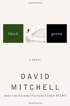 the portrayal of adolescence in david mitchells novel black swan green Home teens teen picks black swan green by david what i personally did not like about this book was the fact that elisa was portrayed as an.