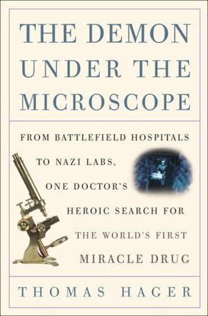 THE DEMON UNDER THE MICROSCOPE