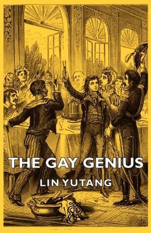 THE GAY GENIUS
