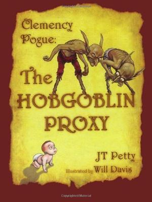 CLEMENCY POGUE: THE HOBGOBLIN PROXY