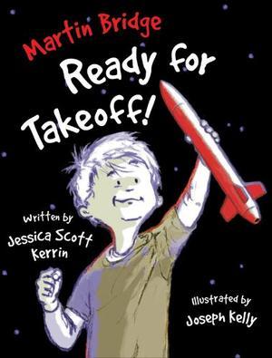MARTIN BRIDGE: READY FOR TAKEOFF!