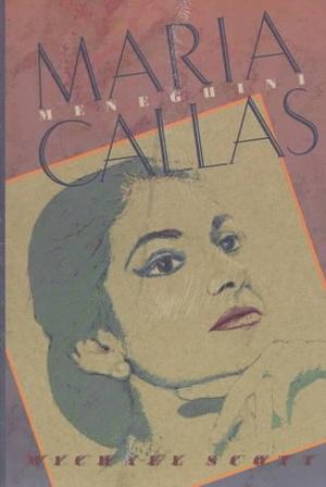 MARIA MENEGHINI CALLAS