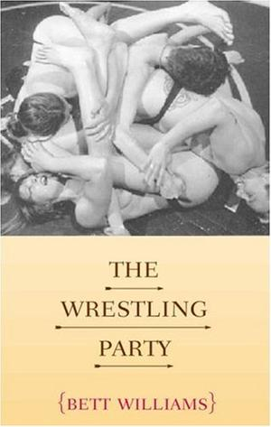 THE WRESTLING PARTY