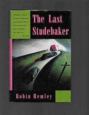 THE LAST STUDEBAKER