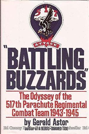 'BATTLING BUZZARDS'