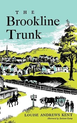 THE BROOKLINE TRUNK