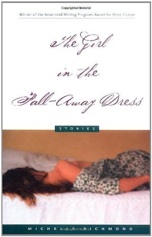 THE GIRL IN THE FALL-AWAY DRESS