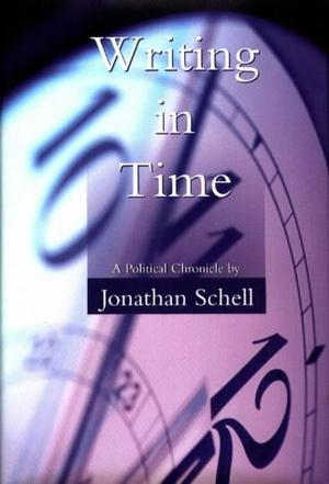 WRITING IN TIME