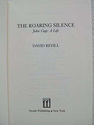 THE ROARING SILENCE