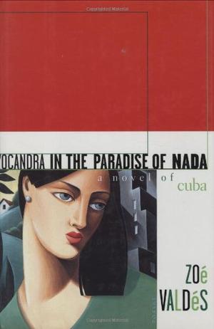 YOCANDRA IN THE PARADISE OF NADA