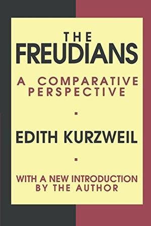 THE FREUDIANS: A Comparative Perspective