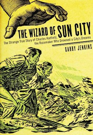 THE WIZARD OF SUN CITY