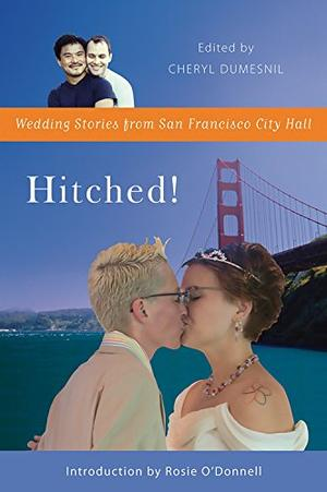 HITCHED!
