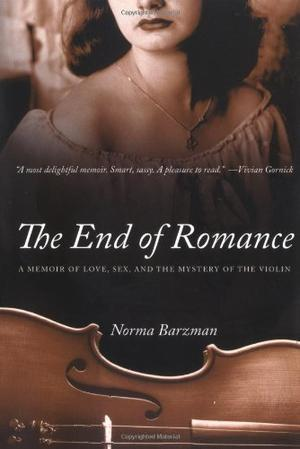 THE END OF ROMANCE