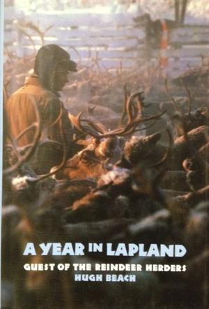 A YEAR IN LAPLAND