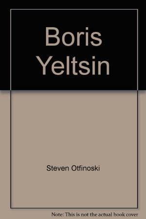 BORIS YELTSIN AND THE REBIRTH OF RUSSIA
