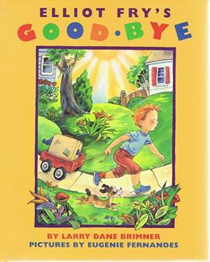 ELLIOT FRY'S GOOD-BYE