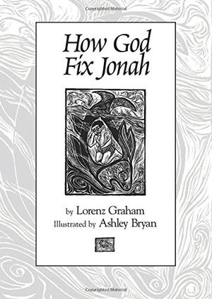 HOW GOD FIX JONAH