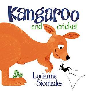 KANGAROO AND CRICKET