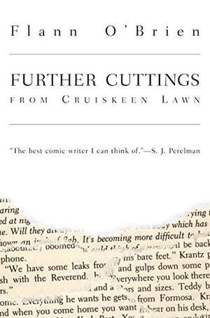 FURTHER CUTTING