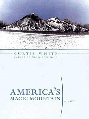 AMERICA'S MAGIC MOUNTAIN