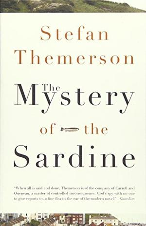 THE MYSTERY OF THE SARDINE