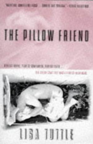 PILLOW FRIEND