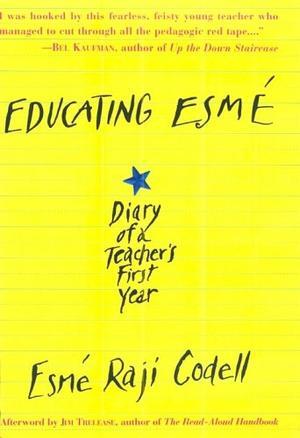 EDUCATING ESMê