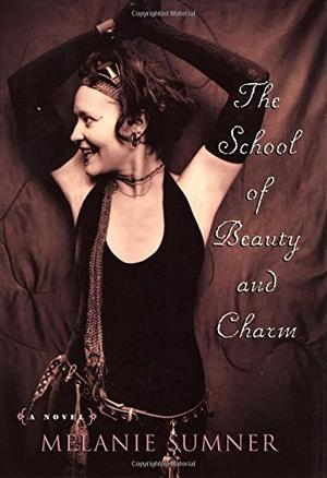 THE SCHOOL OF BEAUTY AND CHARM