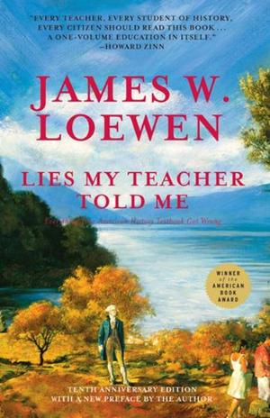 essay lie loewen teacher told Need help with chapter 1: handicapped by history in james loewen's lies my teacher told me check out our revolutionary side-by-side summary and analysis lies my teacher told me chapter 1: handicapped by history summary & analysis from litcharts | the creators of sparknotes.