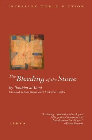 THE BLEEDING OF THE STONE