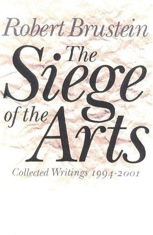 THE SIEGE OF THE ARTS