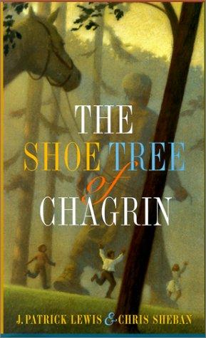 THE SHOE TREE OF CHAGRIN