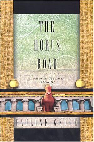 THE HORUS ROAD
