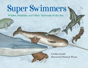 SUPER SWIMMERS
