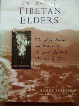 THE BOOK OF TIBETAN ELDERS