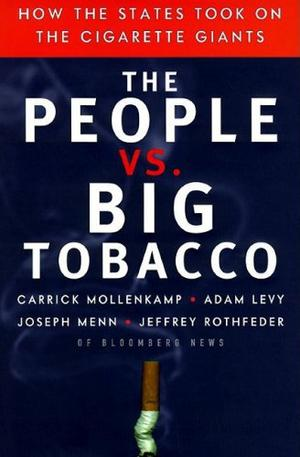 THE PEOPLE VS. BIG TOBACCO