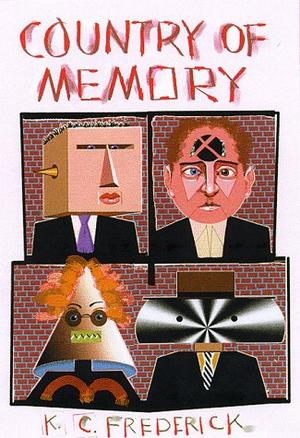 COUNTRY OF MEMORY