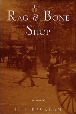 the rag and bone shop book