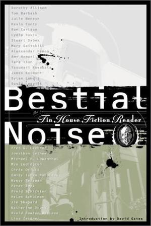 BESTIAL NOISE