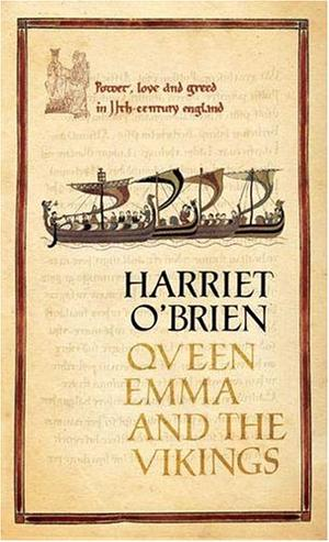 QUEEN EMMA AND THE VIKINGS