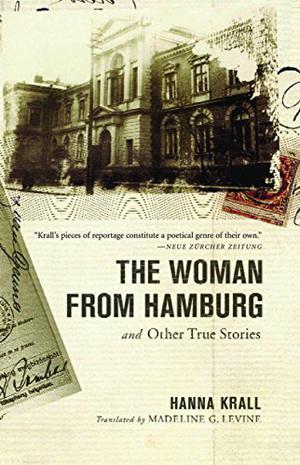 THE WOMAN FROM HAMBURG