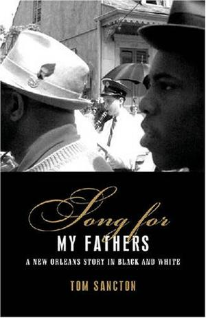 SONG FOR MY FATHERS