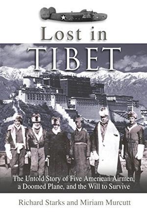 LOST IN TIBET