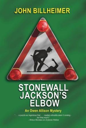 STONEWALL JACKSON'S ELBOW