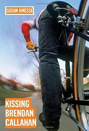 KISSING BRENDAN CALLAHAN