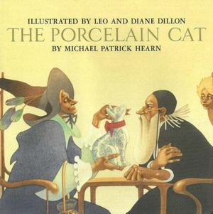 THE PORCELAIN CAT