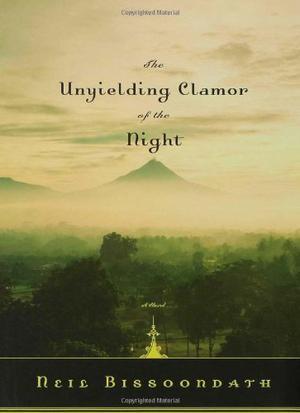 THE UNYIELDING CLAMOR OF NIGHT