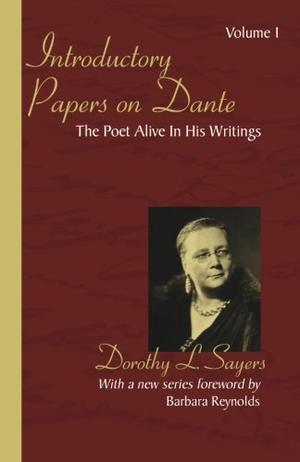 INTRODUCTORY PAPERS ON DANTE